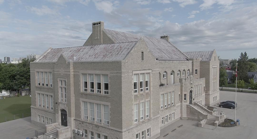 SCA High School Campus